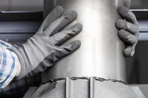 duct repair new jersey