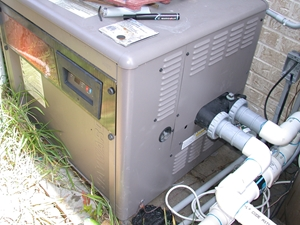 heat pump repairs new jersey