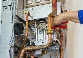 heating installation new jersey